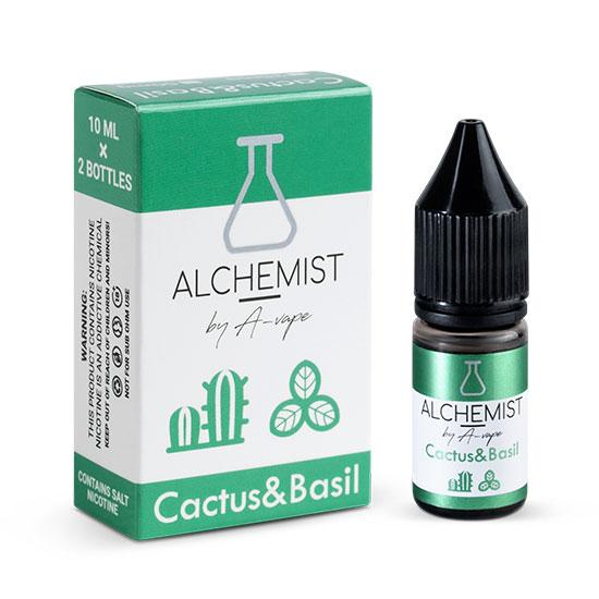 Alchemist Salt - Cactus&Basil