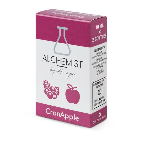 Alchemist Salt - CranApple