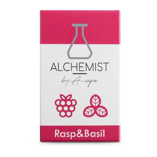 Alchemist Salt - Rasp&Basil